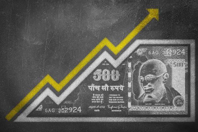 india economy modi