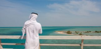 red sea development saudi