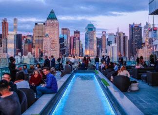 new york rooftop