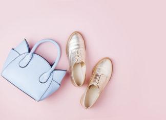shoes; women's footwear; flats