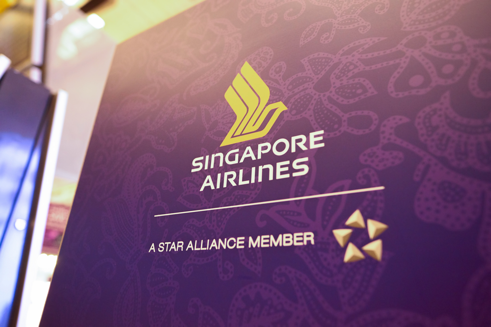 This airline route is a billion-dollar one, says airline data firm OAG