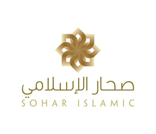 sohar islamic logo