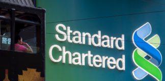 standard chartered; affirma capital