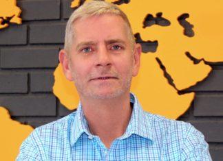 Stuart Ferguson, CEO, American Dream