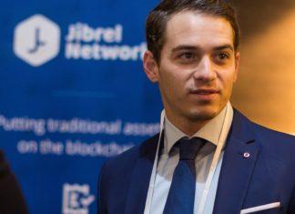 Talal Tabbaa, Jibrel Network