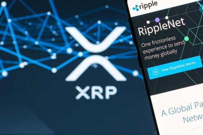 xrp ripple; xrp sale increase