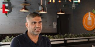 Haytham Al Balushi, Hayat's Restaurant