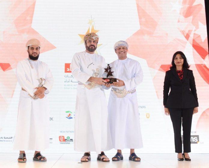 Said Ahmed Safrar, CEO of Oman Investment & Finance Co. (Khedmah)