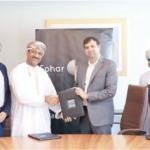 Sohar International, SV Pittie, IPO