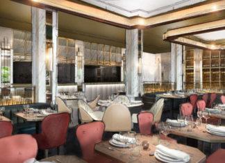 the betterment london restaurant
