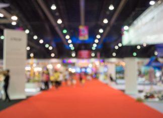 bokeh exhibition
