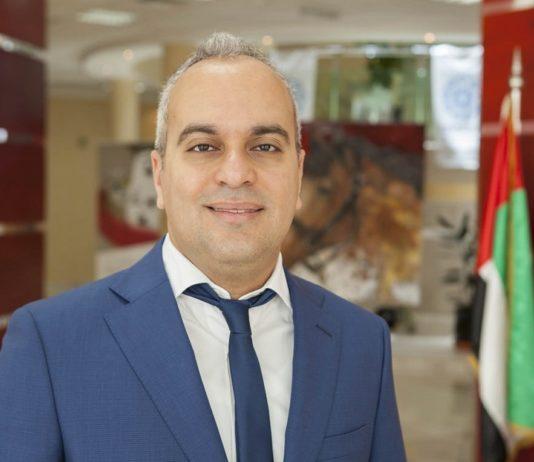 Dr Rami El Khatib