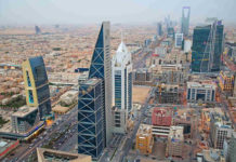 saudi awards onctracts for mega-city neom