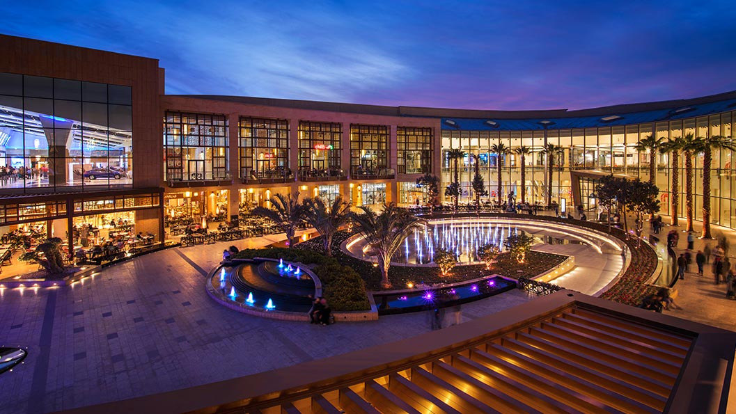 Majid Al Futtaim Group H1 2019 revenue increases by 1%