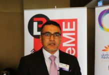 Noman Rasheed, Chief Information Officer & Senior Vice President, Noor Bank