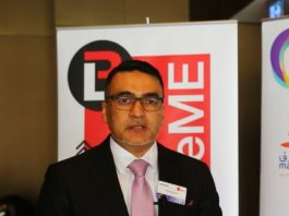 Noman Rasheed, Chief Information Officer & Senior Vice President, Noor Bank