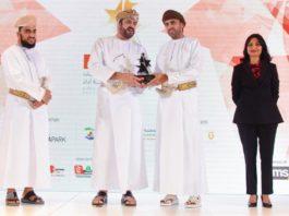 Shaikh Aimen bin Ahmed Al Hosni CEO Oman Airports