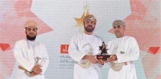 Dr Khalfan Al Shueili, CEO, Oman Aviation Services