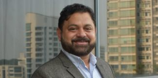 Samir Neji, CEO, dltledgers blockchain platform