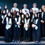 tomohi graduates