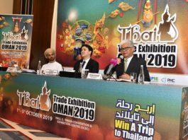 thai trade exhibition ocec