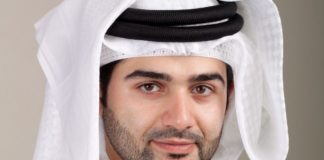 Abdulla Ziad Galadari