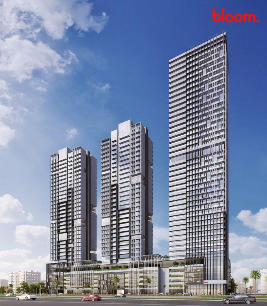 Bloom Holding unveils 'smart building platform' at GITEX