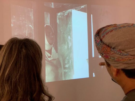 15th edition of Italian Contemporary Art Day celebrated at Stal Gallery