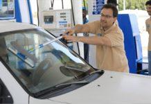 Oman Oil customer care week