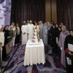 OAB Omani Womens Day