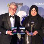 Smart Dubai awarded