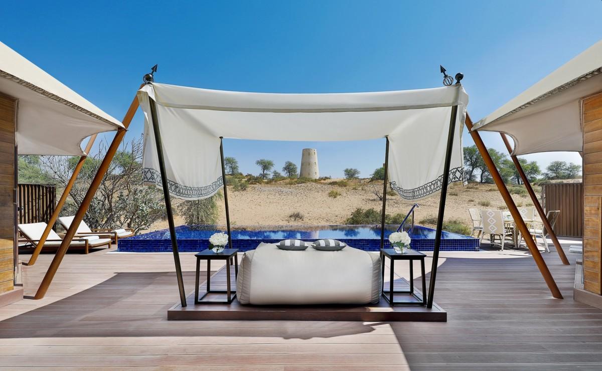 Ritz Carlton 'Grand Tour': A curated driving experience through the region