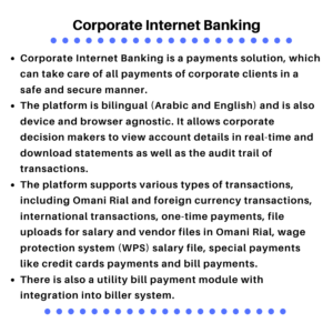Bank Muscat, Salam Air ink pact for corporate Internet banking solution