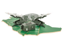 Saudi defence capabilities