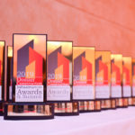 Dossier Construction's Infrastructure Awards & Summit 2019