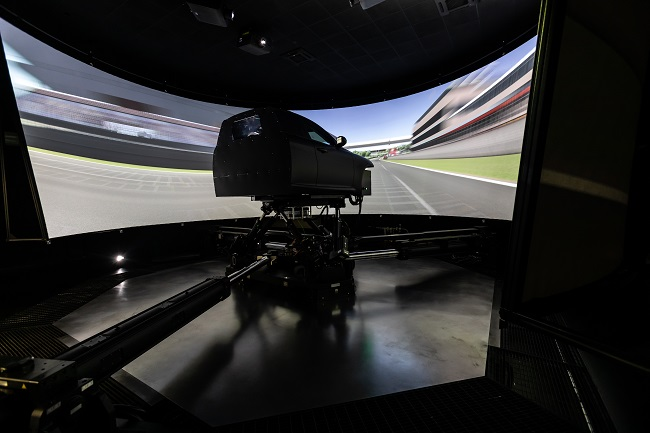 Maserati opens the doors to its Innovation Lab