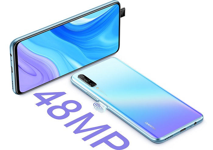 Huawei Y9s Smartphone Unveiled In Oman