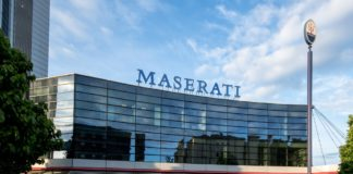 Maserati Headquarter