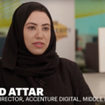 BusinessLiveME Introducing Shahd Attar's story - Accenture, Middle East