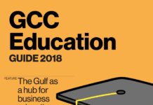 GCC Education Guide 2018 (March)