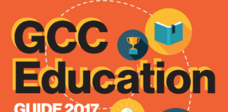 GCC Education Guide 2017