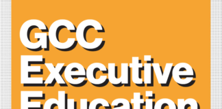 GCC Executive Education 2016
