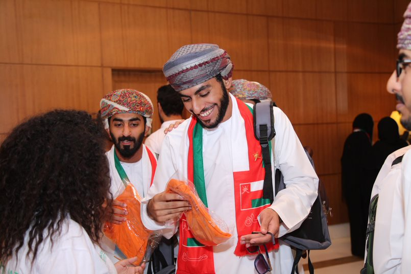 Two Omani teams to participate in Young Entrepreneurs Competition