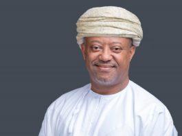 Sulaiman Hamed Al Harthi Bank Muscat