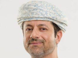 Sheikh Khalid Abdullah Al Khalili, Chairman of Bank Nizwa