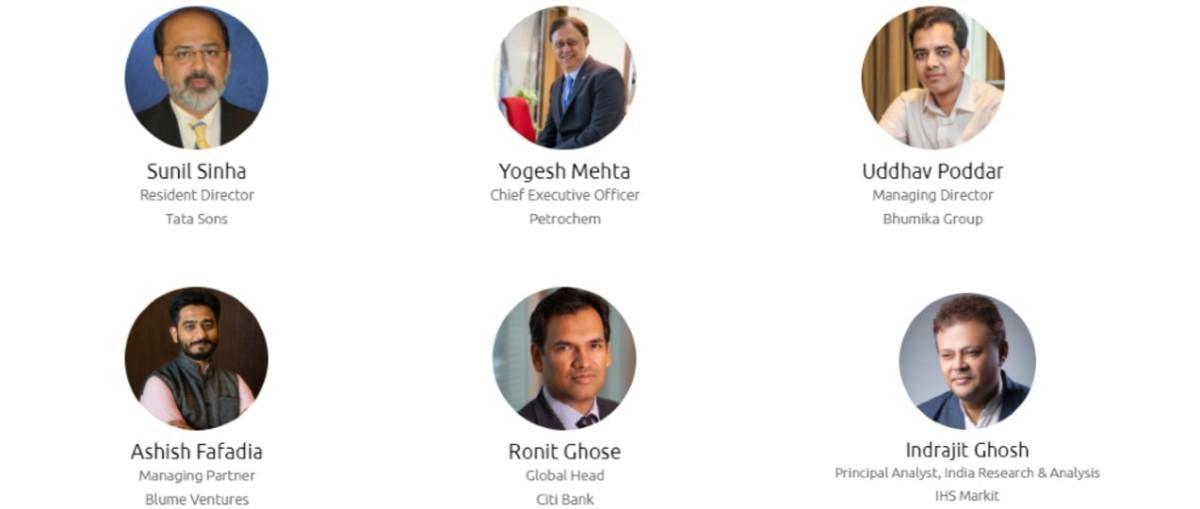 UAE-India Economic Forum 2019, Dubai, UAE