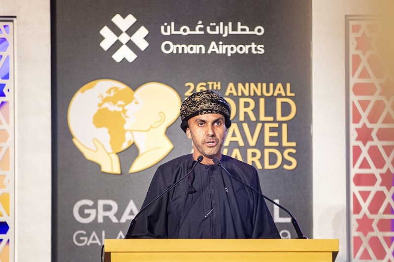 Oman Wins 16 Awards at 26th World Travel Awards