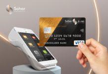 contactless card sohar international