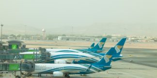 oman air aviation news business news