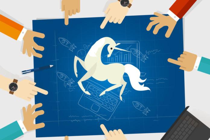 Tech Unicorn Listings